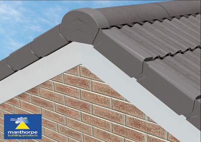 Fascias And Soffit Systems Pvcbuildingproducts Co Uk