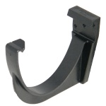 FloPlast Cast Iron Effect High Capacity Gutter Bracket