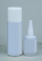 Superglue (50gm) and Activator (200ml) Kit